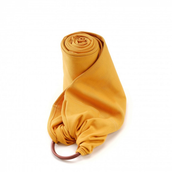 Néobulle My Sling jersey Amber - baby carrier Sling
