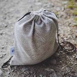 Little Frog Natural Wildness sac de rangement