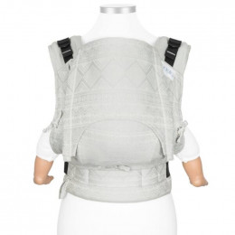 Fidella Fusion baby carrier Cubic Lines