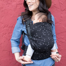 Tula Standard Discover ergonomic Baby carrier