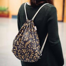 Limas Flora Honey Moon Carrier bag