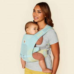 Ergobaby baby carrier Aerloom Sunburst