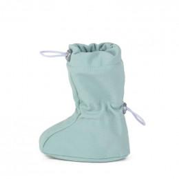 Naturioù slippers portage Softshell Mint