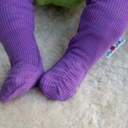 Manymonths Slippers portage adjustable wool