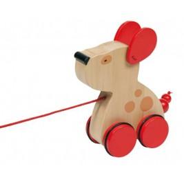 Animal-to-draw GOKI dog luhna