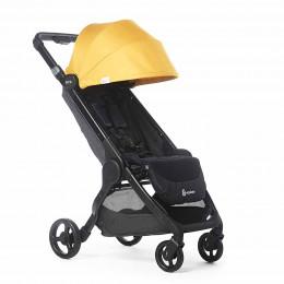 Ergobaby Metro+ stroller sunshade yellow