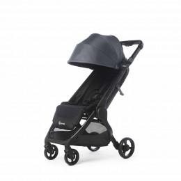 Ergobaby Metro+ Compact City Stroller Slate Grey