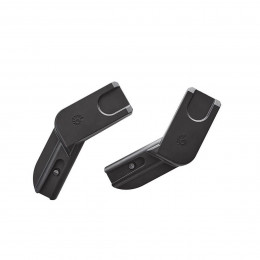 Ergobaby Metro+ Stroller car seat adapter