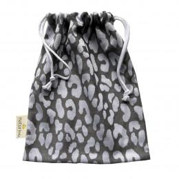 Naturioù small bag Leopard
