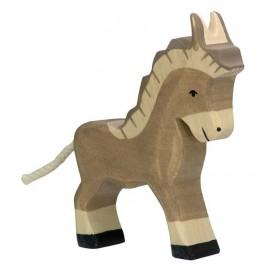 Petit âne par Holztiger