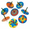 Spinning top removable Goki
