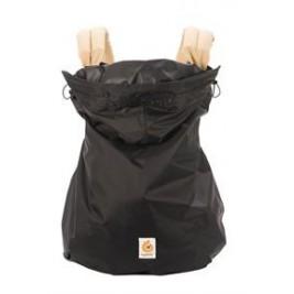 ergobaby porte-bebe ergonomique original noir beige