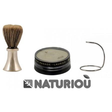 Pack shaving Luxury Tadé
