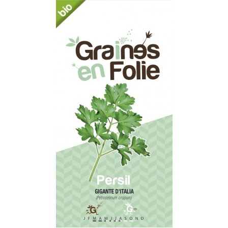 PERSIL GEANT ITALY AB Seeds of Madness bio