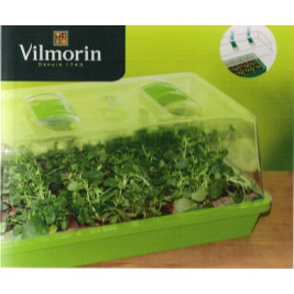 Mini greenhouse Rigid Jiffy by Vilmorin