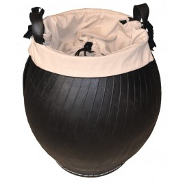 Jar Ø45 tire recycled Tadé