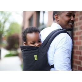Nouveau Boba 4g Slate Porte-bébé ergonomique