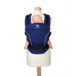 Porte-bébé Manduca Pure Cotton Royal Blue