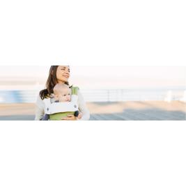 Bavoir pour porte-bébé Ergobaby 360