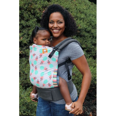 Baby carrier Tula Pineappel palm Standard