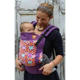 Porte-bébé physiologique Tula standard Tulipe