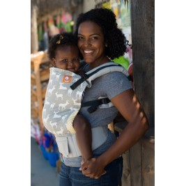 Fawn Tula standard baby carrier