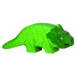 Protocératops dinosaure Holztiger