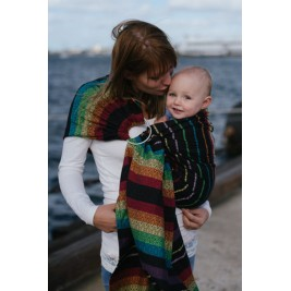 RingSling TULA Imagine Dusk S/M