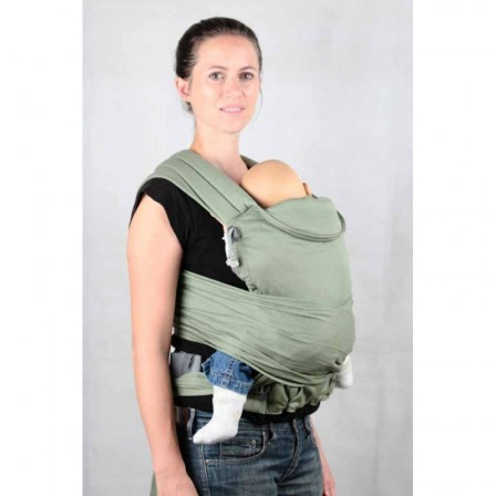 M-Tai Daïcaling Dried Herb Ling Ling Love baby carrier physiological