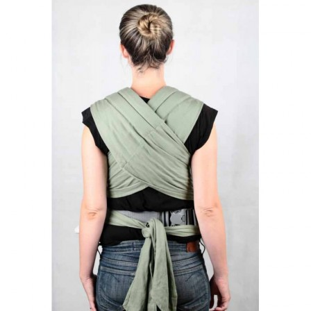 MTaï Daïcaling Dried Herb Ling Ling Love baby carrier ergonomic