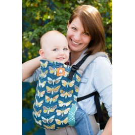Baby carrier TULA Standard Gossamer physiological