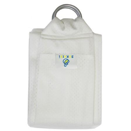 SUKKIRI sling Blanc