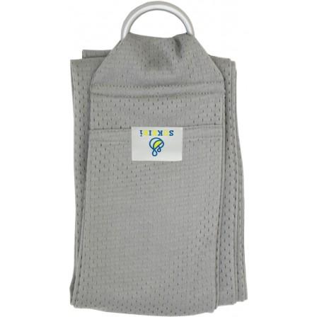 SUKKIRI sling Grey