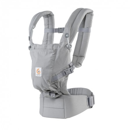 Ergobaby Adapt gris assise étroite