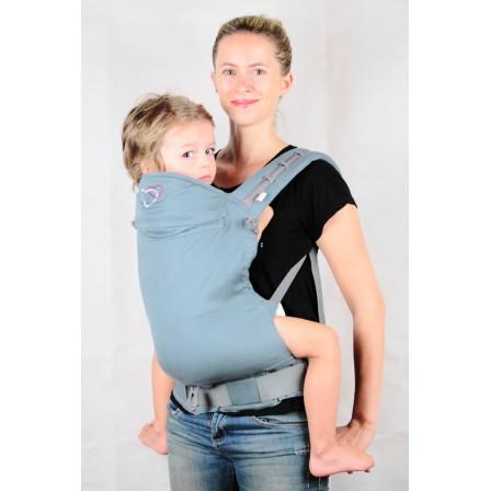 Porte-bébé P4 LLA BLACK