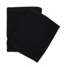Protège bretelles noires Buzzidil