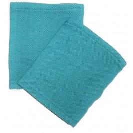 Protèges bretelles bleu Buzzidil