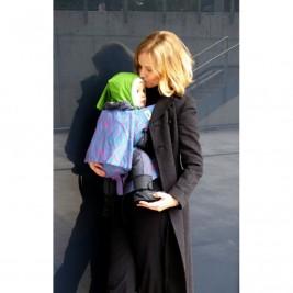 Porte-bébé Buzzidil Babysize Maroco