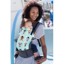 Baby carrier Tula Standard Clever