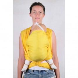 Echarpe de portage 4m50 Sunflower Ling Ling d'Amour