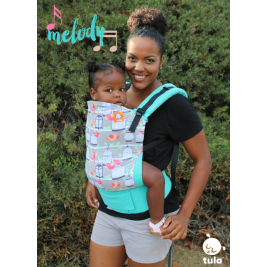 Baby carrier Tula standard Melody