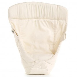 Ergobaby Easy Snug Infant Insert Original Naturel