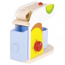 Goki Machine à café - Jouet en bois