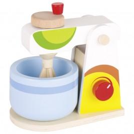 Mixer wooden Goki