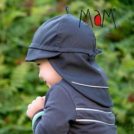 Couverture de portage MaM All Weather
