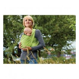 Manduca Sling Vert Anis - Écharpe de Portage Extensible