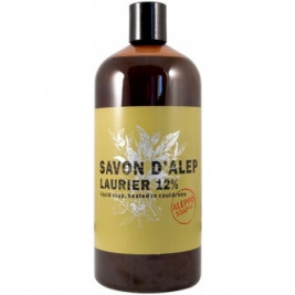 Of Aleppo soap laurel 12% Tadé