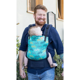 Baby carrier Tula Toddler Round And Round