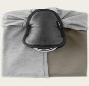 pad ou coussinet la petite echarpe sans noeud ou PESN par JPMBB
