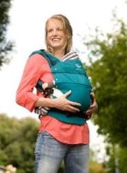 porte bébés manduca ergonomiques